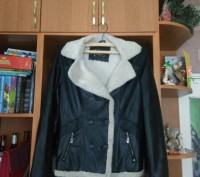 Куртка женская. Житомир. фото 1