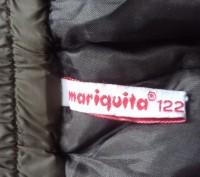 Штаны на девочку на шлейках,шейки регулируются. теплые на синтепоне, красивые.уд. Житомир, Житомирская область. фото 5