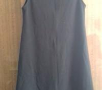 Школьная форма на девочку: пиджак и платье. Форма в хорошем состоянии, красивая,. Житомир, Житомирська область. фото 6