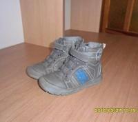 Деми ботинки. Житомир. фото 1