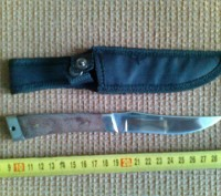 Нож охотничий GRAND WAY. Чернигов. фото 1