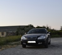 Продам автомобиль Chery Eastar в отличном состоянии. Не бит, не царапан, езда бе. Житомир, Житомирская область. фото 4