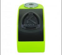 Продам новый портативный стильный замок на диск Kovix KD6 Подходит для большинс. Житомир, Житомирская область. фото 10