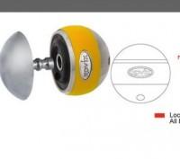Продам новый портативный стильный замок с сигнализацией на диск Kovix KGL60 Под. Житомир, Житомирская область. фото 7