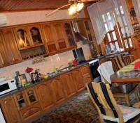 Продам просторный дом в Царском селе,Одесса. Одесса. фото 1