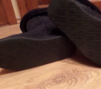 Наши шикарные сапожки - ботфорды блюмаринчики, размер 29, длина стельки наскольк. Житомир, Житомирська область. фото 4