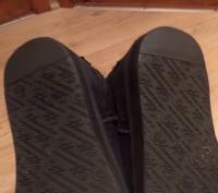 Наши шикарные сапожки - ботфорды блюмаринчики, размер 29, длина стельки наскольк. Житомир, Житомирська область. фото 5