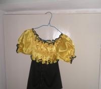 Продам 2 (две) блузки разных цветов, размеры 34|6|XS/ цена одно блузки - 95 грн.. Житомир, Житомирская область. фото 2