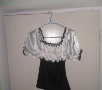 Продам 2 (две) блузки разных цветов, размеры 34|6|XS/ цена одно блузки - 95 грн.. Житомир, Житомирская область. фото 3