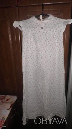 Продам 4(четыре) новые рубашки-ночнушки разных цветов, разм.42-44. Цена каждой -. Житомир, Житомирская область. фото 1