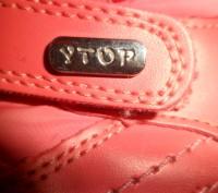 Детские ботинки YTOP для девочки.  Размер – 25 Длина по стельке - 16 см.  Ма. Полтава, Полтавська область. фото 10