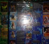 Продам DVD с фильмами. Чернигов. фото 1
