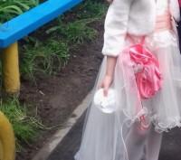 Прокат нарядного платья,как на выпускной так и на другие праздники.Туфельки,сумо. Полтава, Полтавская область. фото 5