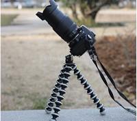 Штатив горрилапод. Максимальная нагрузка 2 кг. Прочная снимающаяся площадка. У. Житомир, Житомирская область. фото 4