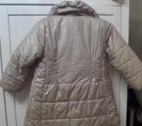 Отличное,теплое зимнее пальто фирмы WOJCIK на девочку 5 лет. Капюшон отстёгивает. Житомир, Житомирська область. фото 3