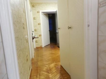 Сдам отдельную комнату (без подселения кого-либо) в 3х комн квартире для 1 девуш. Черемушки, Одесса, Одесская область. фото 10