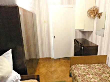 Сдам отдельную комнату (без подселения кого-либо) в 3х комн квартире для 1 девуш. Черемушки, Одесса, Одесская область. фото 8