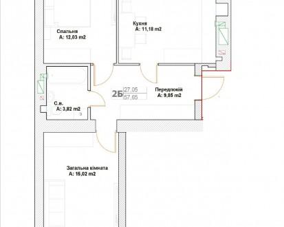 Технические характеристики дома: материал постройки- кирпич + утеплитель. Харак. Ирпень, Киевская область. фото 7