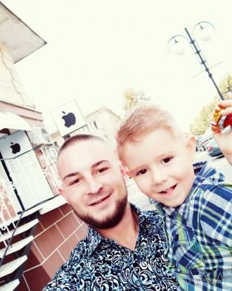 Ищу вторую половинку для серьезные отношений и создания семьи!!! на сайте буду н. Киев, Киевская область. фото 5