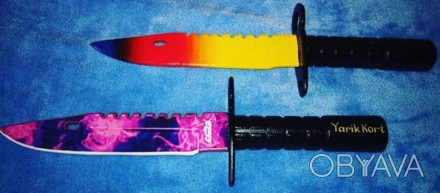 штык нож байонет М9 подарок сувенир игрушка