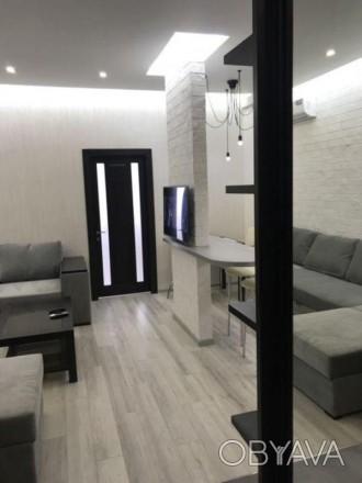 Сдам двухкомнатную квартиру в ЖК «ЭЛЕГАНТ» на длительный срок