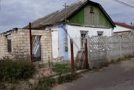 Продається недобудований будинок в центрі міста з ділянкою землі. Є готовий прое. Центр, Белая Церковь, Киевская область. фото 2