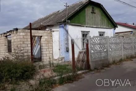 Продається недобудований будинок в центрі міста з ділянкою землі. Є готовий прое. Центр, Белая Церковь, Киевская область. фото 1