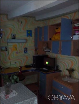 Продається частина будинку 2 кімнати,туалет та ванна разом, двір загальний на де. Центр, Белая Церковь, Киевская область. фото 1