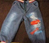 Тёплые штаны. Житомир. фото 1