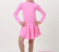 Рейтингова сукня з біфлекс стане ідеальним вибором для тренувань. Біфлекс - мате. Бердянск, Запорожская область. фото 2