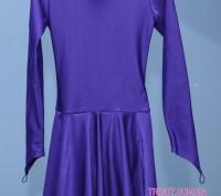 Рейтингова сукня з біфлекс стане ідеальним вибором для тренувань. Біфлекс - мате. Бердянск, Запорожская область. фото 4