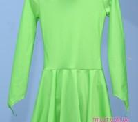 Рейтингова сукня з біфлекс стане ідеальним вибором для тренувань. Біфлекс - мате. Бердянск, Запорожская область. фото 5