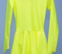 Рейтингова сукня з біфлекс стане ідеальним вибором для тренувань. Біфлекс - мате. Бердянск, Запорожская область. фото 3