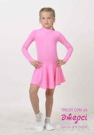 Рейтингова сукня з біфлекс стане ідеальним вибором для тренувань. Біфлекс - мате. Бердянск, Запорожская область. фото 1