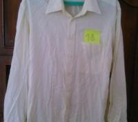 Рубашка мужская.. Бровары. фото 1