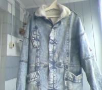 Куртка ( Варенка) - Зимняя Утепленная. Киев. фото 1