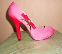 босоножки,туфли 37 размер, бренд Killah, Miss Sixty, Италия. Николаев. фото 1