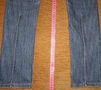 Продаю модные серо-синие джинсы для девочки 8-10 лет, фирма here+there COOL by C. Киев, Киевская область. фото 6