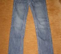 Продаю модные серо-синие джинсы для девочки 8-10 лет, фирма here+there COOL by C. Киев, Киевская область. фото 2