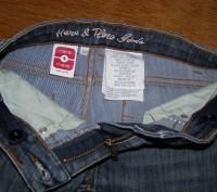 Продаю модные серо-синие джинсы для девочки 8-10 лет, фирма here+there COOL by C. Киев, Киевская область. фото 8