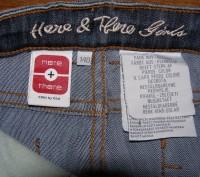 Продаю модные серо-синие джинсы для девочки 8-10 лет, фирма here+there COOL by C. Киев, Киевская область. фото 7