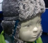 Предлагаю тёплые шапки dembo hause Зима   Фото 4-5-44 обьем  Фото 3-50 обьем. Запорожье, Запорожская область. фото 5