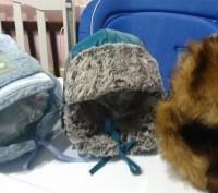 Предлагаю тёплые шапки dembo hause Зима   Фото 4-5-44 обьем  Фото 3-50 обьем. Запорожье, Запорожская область. фото 2