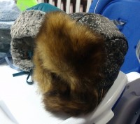 Предлагаю тёплые шапки dembo hause Зима   Фото 4-5-44 обьем  Фото 3-50 обьем. Запорожье, Запорожская область. фото 3