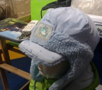 Предлагаю тёплые шапки dembo hause Зима   Фото 4-5-44 обьем  Фото 3-50 обьем. Запорожье, Запорожская область. фото 4