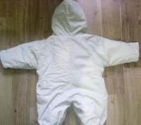Продам очень удобный зимний комбинезон на флисе для ребенка до 6 месяцев.Подходи. Суми, Сумська область. фото 5