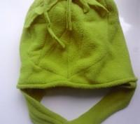Зимняя шубка ярко-желтого цвета. Сверху- кашемировая ткань,  внутри- толстый чер. Суми, Сумська область. фото 3