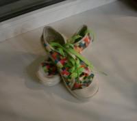 Кеды для девочки,размер 32,длина стельки20,5, WALDI,хорошее состояние. Полтава, Полтавская область. фото 2