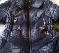 Куртка. Радомышль. фото 1
