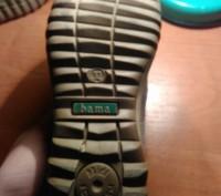 Кроссовки на девочку, фирмы  Bama, в хорошем состоянии,  бежевый с оранжевыми вс. Житомир, Житомирська область. фото 7